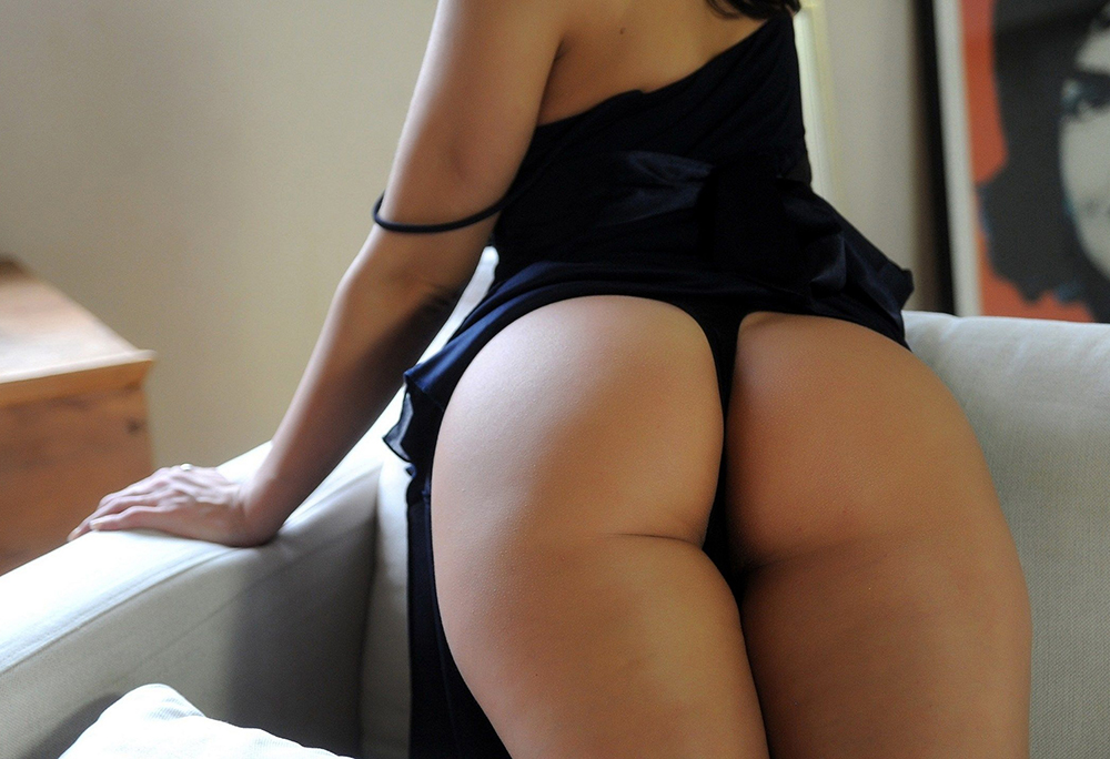 hot girl thong
